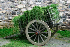 18th-century-hay-cart-1047927
