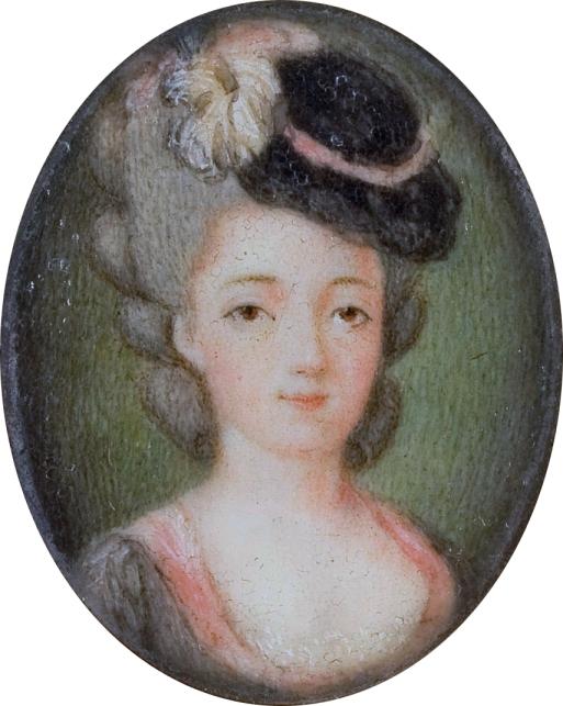 Marie Adrienne Francoise de Noailles